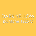 C DARK YELLOW