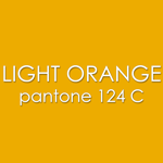 D LIGHT ORANGE 1